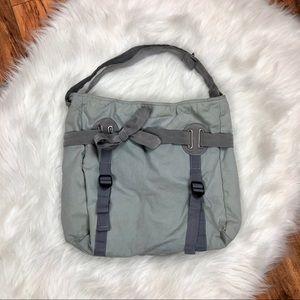 Gaiam Yoga Tote Shoulder Bag